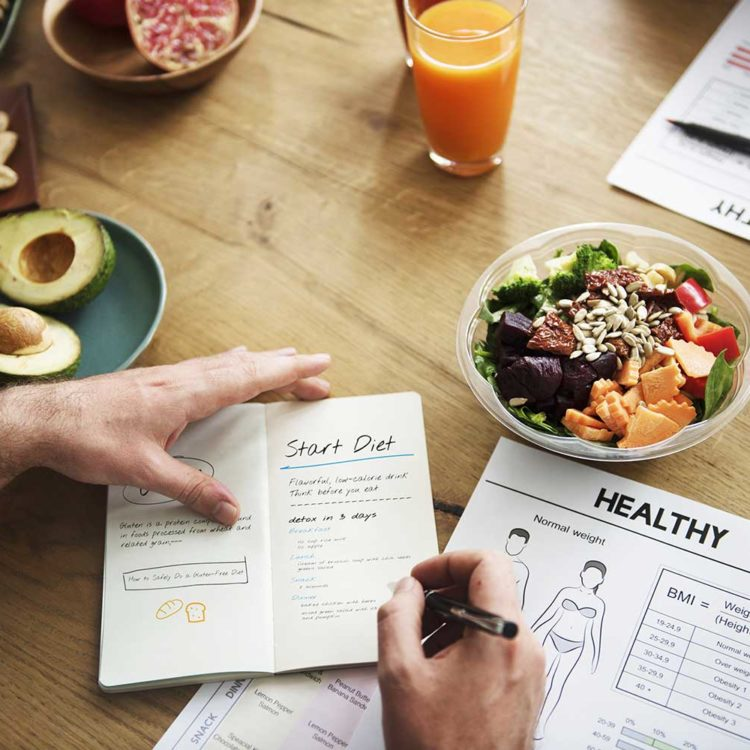 Do You Need a Dietitian?