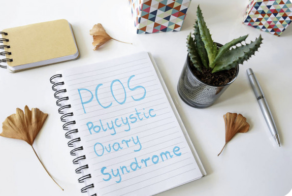 September is Polycystic Ovary Syndrome (PCOS) Awareness Month