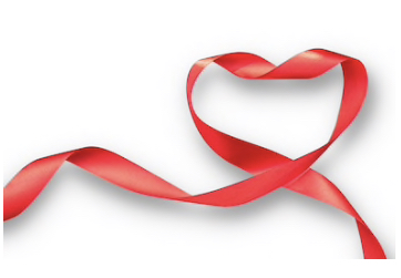 Go Red in February…Go Heart Healthy With These Tips